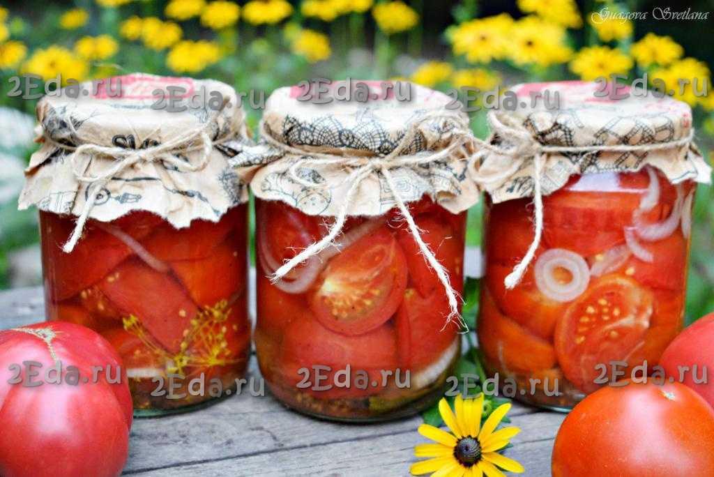 Маринованные помидоры на зиму: рецепты очень вкусных и сладких помидоров