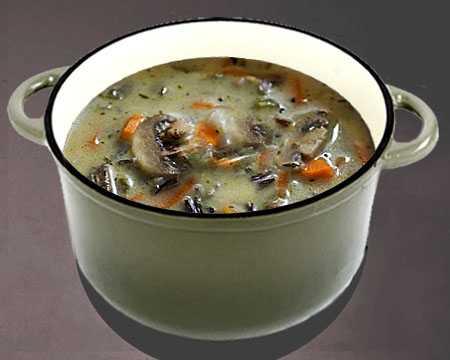 Рецепты грибного супа из замороженных опят: с курицей, лапшой, перловкой, в мультиварке. Хитрости и советы опытных хозяек.