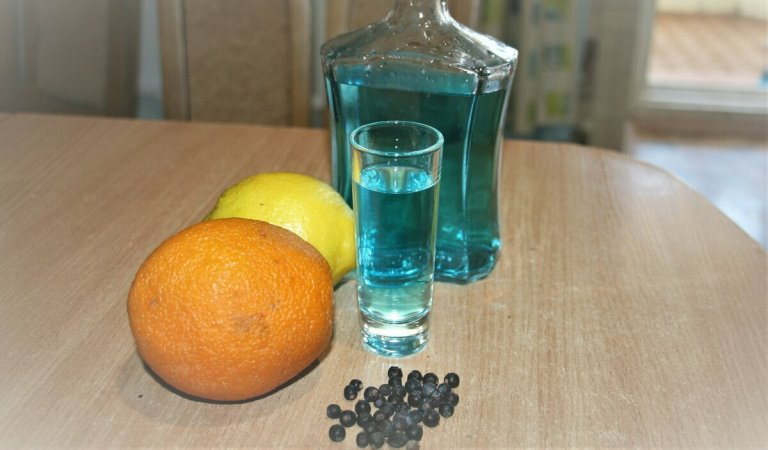 Можжевеловая водка: рецепты приготовления на можжевельнике в домашних условиях