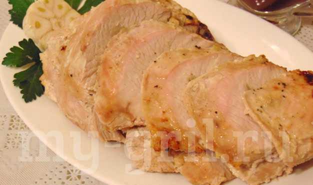 Низкокалорийные рецепты в духовке: диетическая еда в горшочках и другие варианты печеных блюд