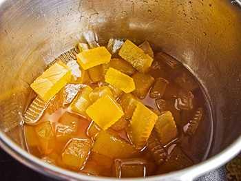 Цукаты из дыни: полезные свойства и как сделать в домашних условиях. Рецепты приготовления цукатов из дынной мякоти, корочек, способы и условия их хранения.