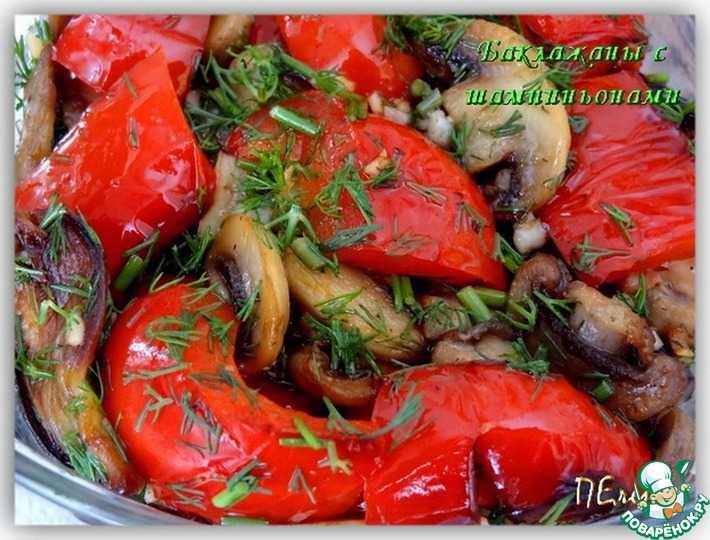 Шампиньоны на мангале – рецепты маринада и особенности приготовления грибного шашлыка