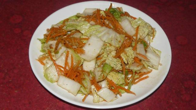 Кимчи: рецепты вкусной пекинской капусты по-корейски пошагово с фото и видео