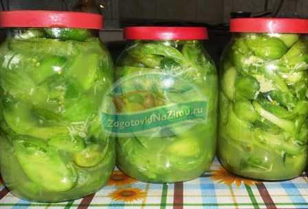 Зеленые помидоры на зиму - 5 рецептов. рецепты консервации фаршированных зеленых томатов с перцем, морковью, салат из зеленых помидор