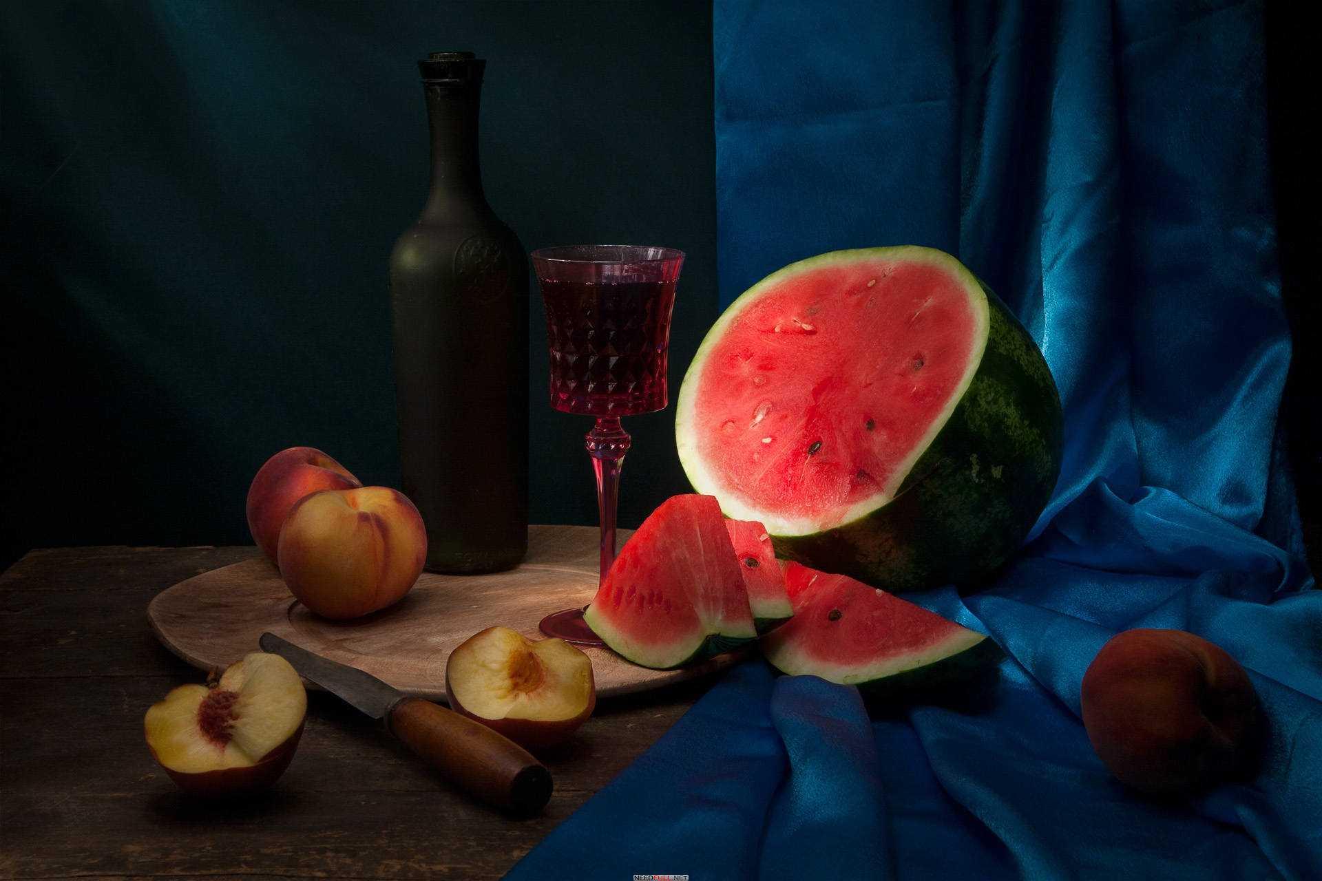 Arbooze: простые и вкусные домашние ликеры из арбуза!