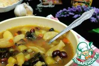 Стройной стать легко! вкусные и простые рецепты диетического горохового супа