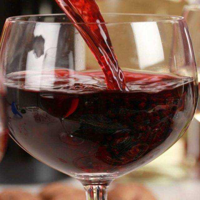 Домашнее вино: простые рецепты приготовления
