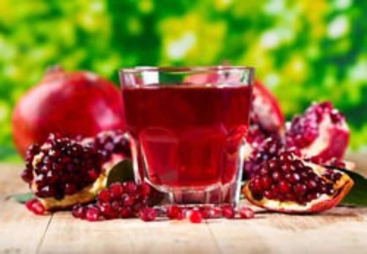 Как выжать сок из граната в домашних условиях: пошаговое описание и рекомендации