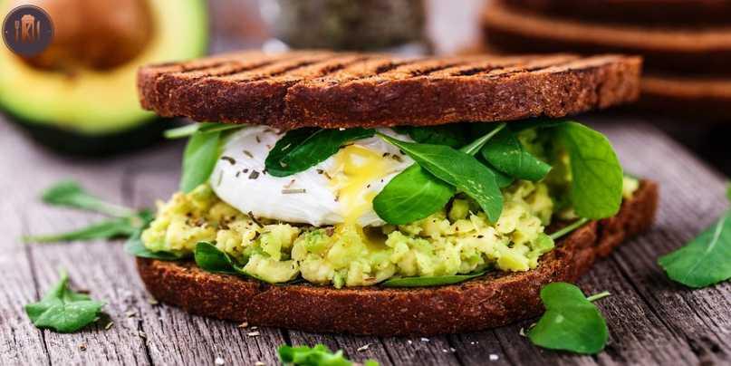 Бутерброды с творожным сыром: как приготовить закуску