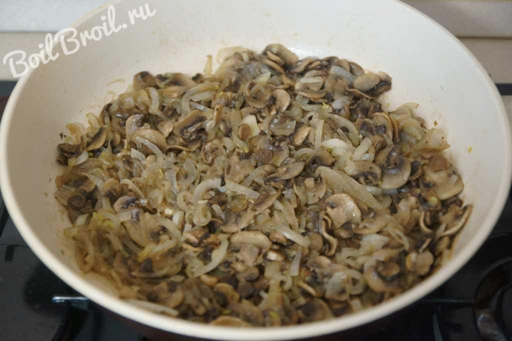Специи для грибов - секреты шеф- поваров и лучшие рецепты с видео