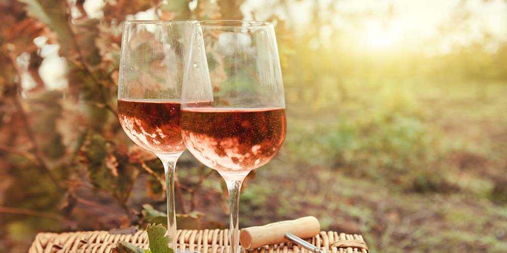 Вино из виноградных листьев: рецепты в домашних условиях