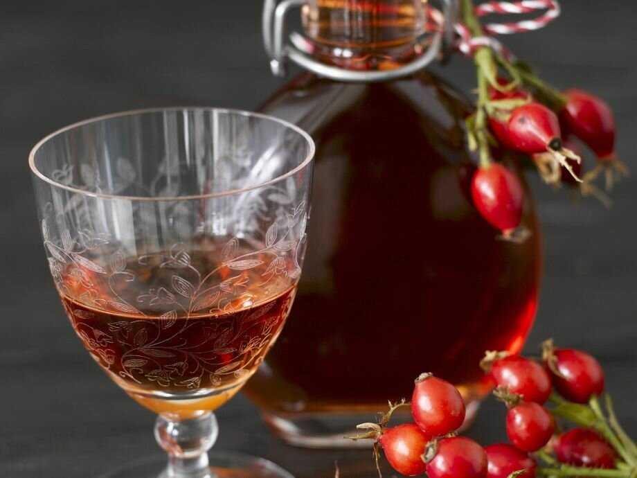 Домашнее вино избоярышника— рецепт итехнология