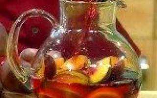 Гранатовый ликер: 6 рецептов в домашних условиях