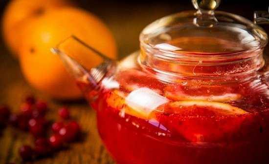 Полезные напитки из имбиря для похудения