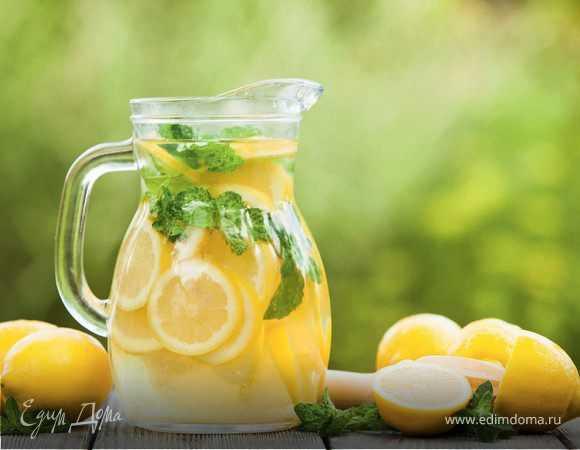 Домашний лимонад из апельсинов: лучшие рецепты