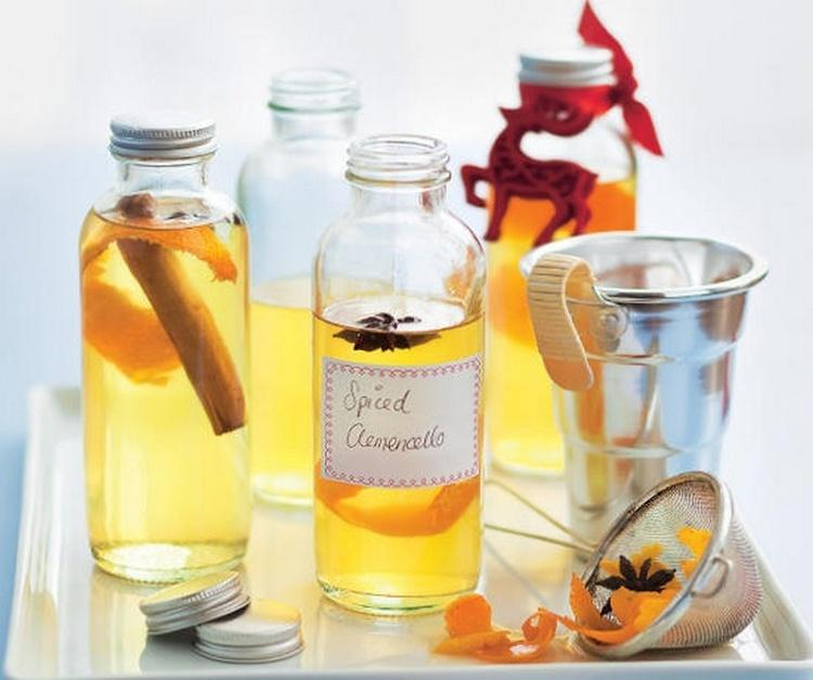 Настойка на мандаринах - рецепты из корок и мякоти на спирту, самогоне и водке