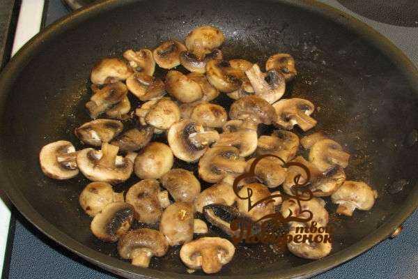 Сколько варить грибы зонтики перед жаркой. как приготовить гриб зонтик пестрый. как лучше приготовить салат из грибов зонтиков