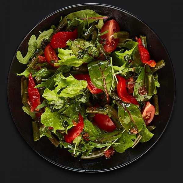 Салат чафан классический с говядиной рецепт с фото пошагово - 1000.menu