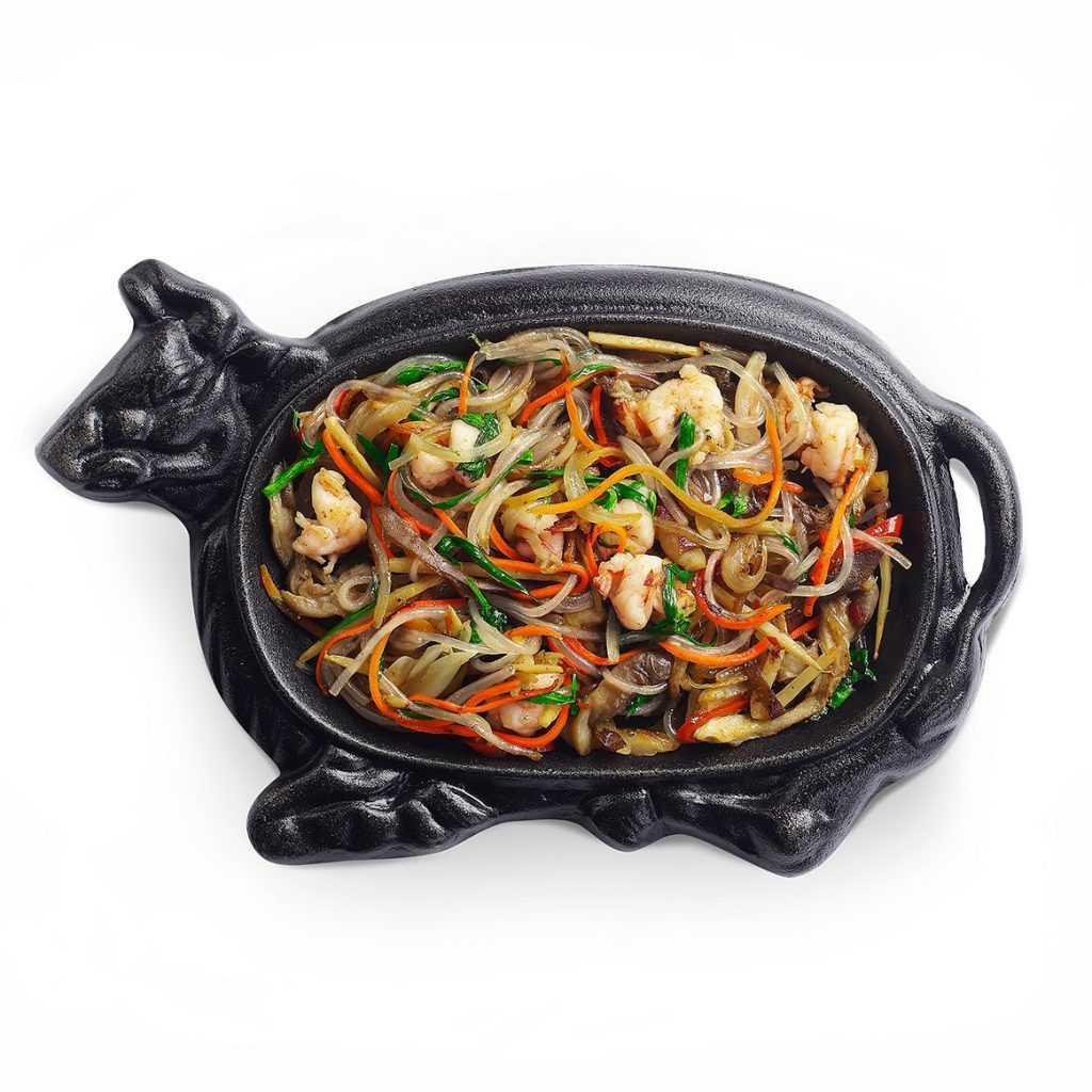 Китайский салат - необычное блюдо: рецепт с фото и видео