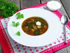 Крем-суп в мультиварке. как готовить крем суп в мультиварке: пошаговые рецепты
