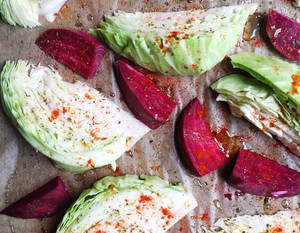 Капуста по-гурийски – 7 рецептов приготовления
