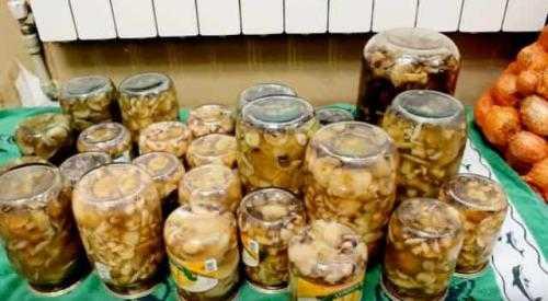 Как мариновать грибы грузди в домашних условиях: сколько и как их варить ( 25 фото)?