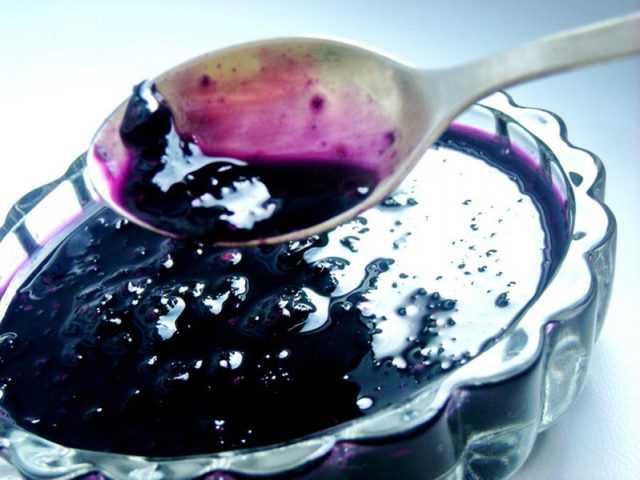 Ягода санберри (самбери): полезные свойства