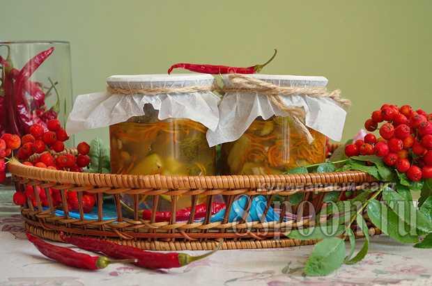 Огурцы по-корейски — самые вкусные рецепты быстрого приготовления