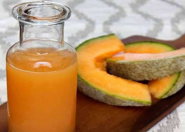 Наливка из дыни: рецепты на водке, на спирту, на самогоне