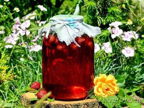Компот из замороженных ягод — 7 рецептов, как сварить вкусный домашний компот - rus-womens