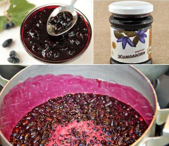 Простой рецепт приготовления варенья из черемухи на зиму - всё про сады