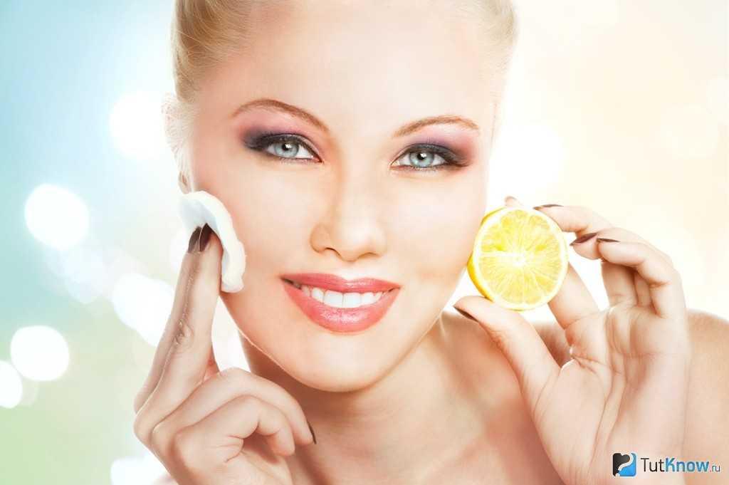 Уход за кожей лица: общие правила, этапы ухода, питание