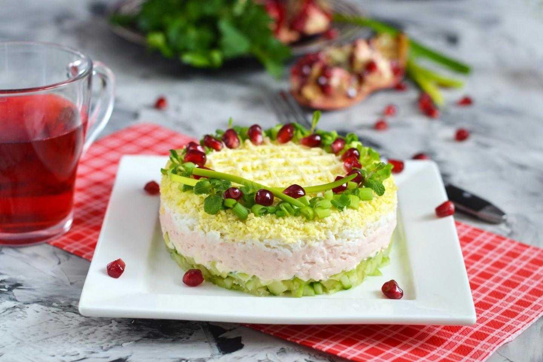 Салат с мясом криля - оригинальные и очень вкусные рецепты!