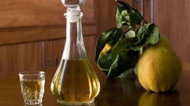 Наливка из груши в домашних условиях: простой рецепт на водке и на спирту