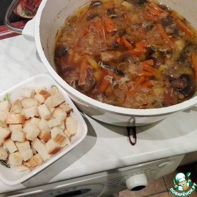 Пп-супы из брокколи и цветной капусты: топ-5 простых и вкусных рецептов