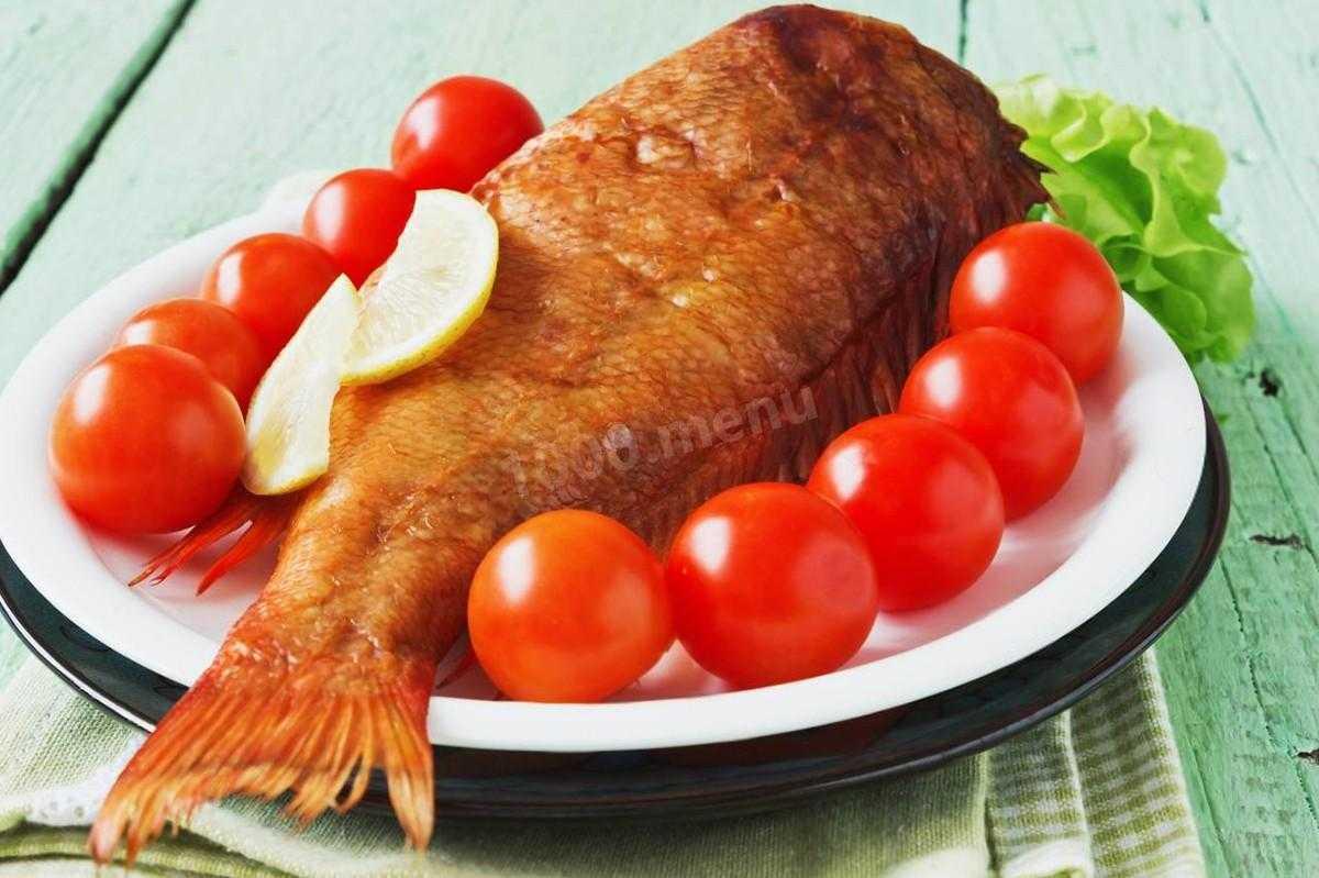 Копчение лосося - рецепты и советы