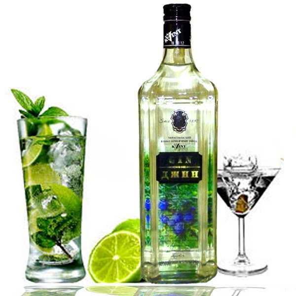Можжевеловая водка: рецепт