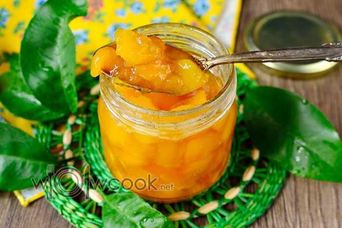 Яблочное повидло на зиму: топ-9 рецептов, пошаговое приготовление