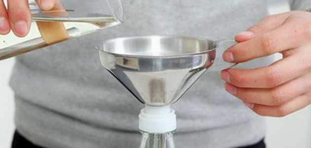 Как фильтровать вина в домашних условиях от осадка