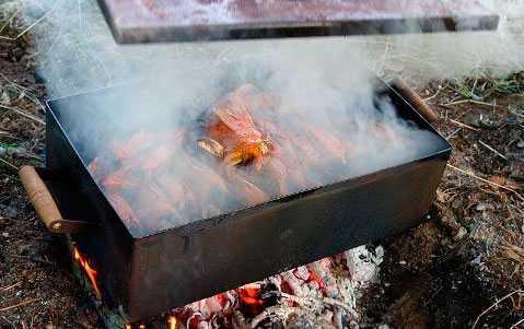Колбаса копчёная в домашних условиях пошаговый рецепт с фото
