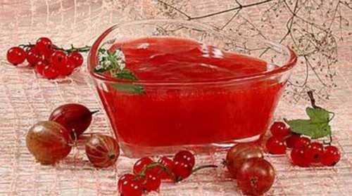 Варенье из красной смородины: польза, вред, рецепты приготовления