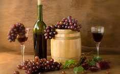 Вино из белого винограда в домашних условиях: простые рецепты