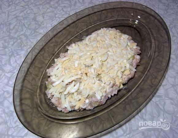 Салат с ананасами и курицей: 69 домашних рецептов