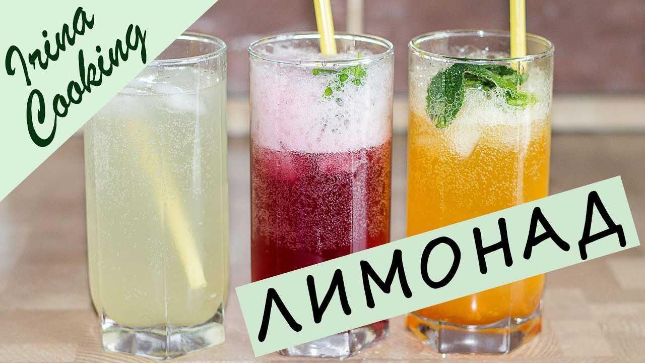 Рецепт напитка из базилика с лимоном: с клубникой, мятой, клубникой, киви. Пошаговая технология приготовления витаминизированного холодного и горячего лимонада.