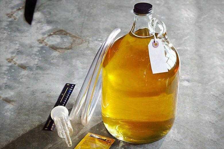 Ставленная медовуха: рецепты без кипячения, без и с дрожжами