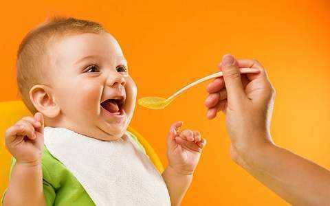 Заморозка овощей для детского питания