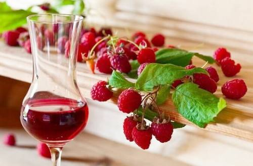 Рецепт вина из черемухи в домашних условиях