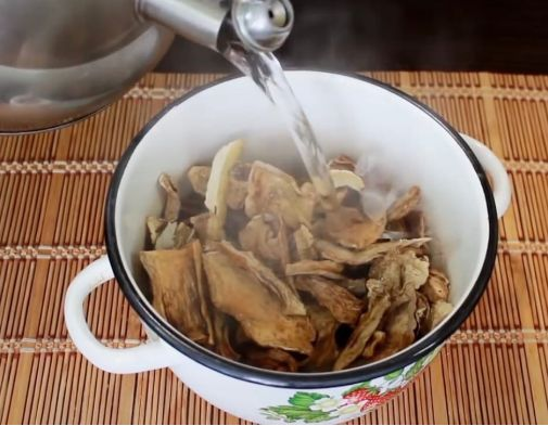 Грибной суп в мультиварке – лучшие рецепты приготовления