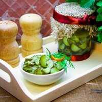 Хе из баклажанов, или кади хе, – рецепт с фото, как приготовить салат по-корейски - будет вкусно! - медиаплатформа миртесен