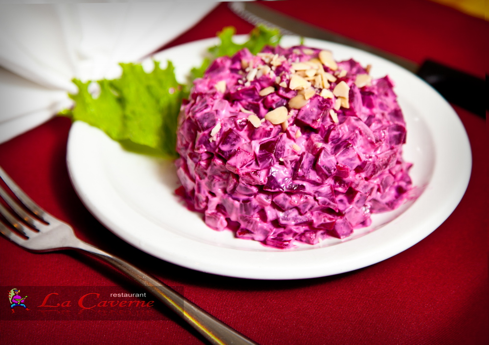 """Вкусные рецепты """"кремлевского"""" салата"""